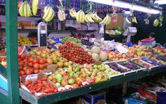 Ευρωαγροτικός: Παράνομα τουρκικά γεωργικά προϊόντα στη λαϊκή αγορά της Λεμεσού