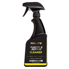 Rolite Wheel and Tire Cleaner fl.) - Acid Free and Safe for All Finishes Including Clear-Coats, Dissolves Brake Dust & Road Grime Instantly Motorcycle Windshields, 3d Printing Materials, 3d Printer Parts, 3d Printing Technology, Wheels And Tires, Carbon Fiber, Restoration, Chrome, Retail Displays