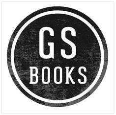 Clean and simple: Anthem Design Lab + Garcia Street Books. Logo design.