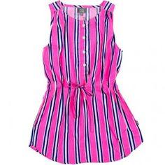 Kidscase jurk organic cotton   MiniRepublic babykleding en kinderkleding www.minirepublic.nl