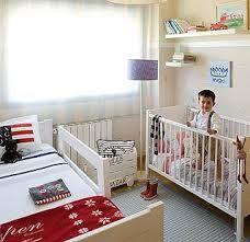 habitacion bebe y hermano - Buscar con Google