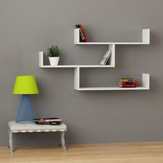 Tibet Wall Shelf