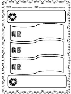 FREEBIE!  Oreo opinion organizer {for writing 5 paragraph essays}