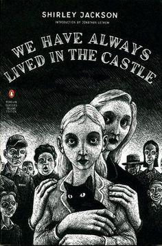 List of 20 Terrifying Non-Horror Books