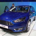 Targi Genewa 2014 | Ford Focus