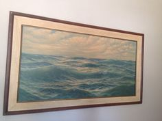 G. Welters 'Boundless Sea'