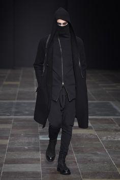 Barbara I Gongini AW15 Copenhagen Fashion Week- Deux Hommes