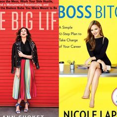7 Finance And Career Books For Every HBIC In The Making