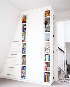 Made To Measure Wardrobes Made To Measure Wardrobes, Interiors, Closet, Home Decor, Armoire, Decoration Home, Room Decor, Closets, Cupboard