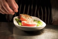 The Halfway Tuna, Yummy Food, Fish, Meat, Ethnic Recipes, Delicious Food, Pisces, Atlantic Bluefin Tuna