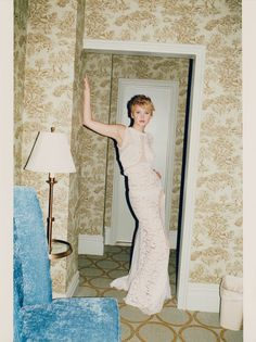 Jennifer Lawrence Leads Our Stellar Cast - Jennifer Lawrence.