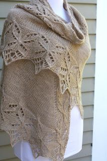 All Knitted Lace