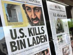 Osama bin Laden: What now?
