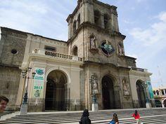 Guzman Centro.