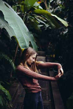 Rocío Montoya | GREENHOUSE II