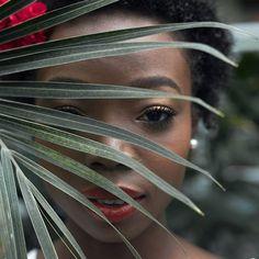 Beautiful Portrait photography using lines #photography #flowers #lines #afro #beautiful #green Silouette Photography, Portrait Photography, Afro, Model, Instagram Posts, Flowers, Beautiful, Bloemen