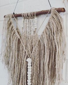 Home Remodel Projects .Home Remodel Projects Macrame Wall Hanging Patterns, Boho Wall Hanging, Macrame Art, Boho Diy, Bohemian Decor, Bohemian Fashion, Inspiration For The Day, Deco Boheme, Home Decor Signs