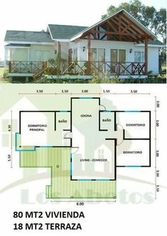 Ideas Para, Floor Plans, Jar, How To Plan, Manufactured Housing, Winter Time, Bedroom, Ideas, Rustic Kitchens