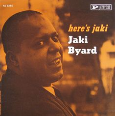 Jaki Byard, New Jazz 8256