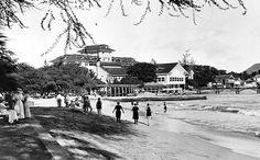 Historic Hawaii-Oahu Moana Surfrider, A Westin Resort