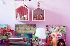 vintage kid room 14 Month Old, Vintage Children, Room Inspiration, Kids Room, Relax, Diy, Room Decor, Rooms, Blog