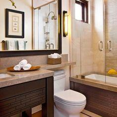 utilizing space over toilet