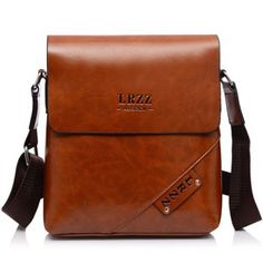SHARE & Get it FREE | Fashion Letter Print and PU Leather Design Messenger Bag For MenFor Fashion Lovers only:80,000+ Items·FREE SHIPPING Join Dresslily: Get YOUR $50 NOW!