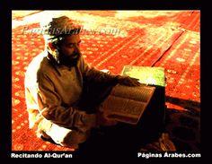 A quien Alláh le hubiera dado el Corán y lo ejecutara durante el día y la noche, actuara según sus principios y leyes, y ...