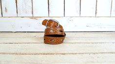 20 OFF FALL SALE  Studded tan brown by GreenCanyonTradingCo