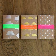 Set of 3 Designs