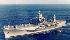 The USS Mount Whitney (LCC 20) became my home for 3 years 8 months. The ship was the flagship for the Atlantic 2nd Fleet at the time. I had the opportunity to visit many ports in Europe and the Caribbean. I came aboard a  boy and left a man. (Apr 1982-Dec 1985)