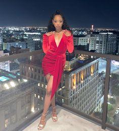 Celebrity Love — Kylie 🌹 Netflix Dramas, Kylie, Wrap Dress, Celebrities, Dresses, Fashion, Vestidos, Moda, Celebs