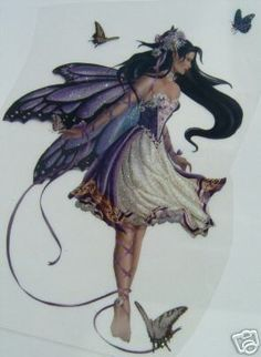 another gorgeous fairy