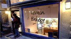 Levain Bakery. Best cookies ever. 167 West 74th St.