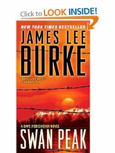 Swan Peak (Dave Robicheaux, No. 17) by James Lee Burke. $9.99. Publisher: Pocket Books; Reprint edition (May 26, 2009). Author: James Lee Burke