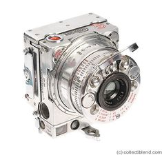 Yours for only $2,500 - $6,000 The rare Compass Camera