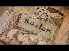 Book of Laces
