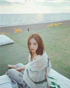 Son Naeun ❤