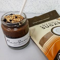 @diet.angel: Chocolate lovers listen up!  You got to try the awesome Chocoholic chia seed pudding from @_rawsome! Yummmmy!!It was gone in a minute for us! And in case you are wondering the sugar used in #rawsome chia seed pudding is the healthy unrefined #lowglycemic and certified #fairtrade organic coconut sugar from #bigtreefarms  What a great healthy combinations! #chiaseedpudding #chocolatelover #chocoholic #coconutsugar #coconutsugarmalaysia