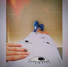 #new#balance#nails#ring#dress#eyes#blue