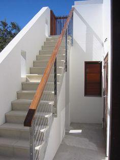 External Stairs Gallery