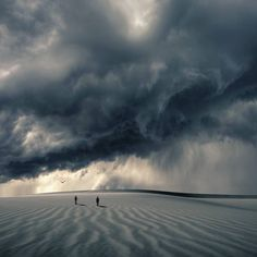 It Will Take Time..., Photo by Philip Mckay..., United-Kingdom. #photography #Blackandwhite
