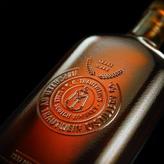 Migrant Whiskey on Behance