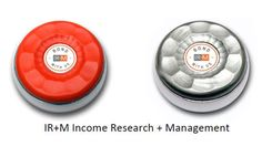Custom Table Shuffleboard Puck Weights made for IR+M Research + Management
