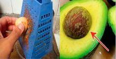 O Caroço Do Abacate Tem Um Segredo Muito Especial E Agora Você Vai Saber Qual É! - Leia e Descubra!