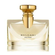 Bvlgari Pour Femme Feminino - Eau de Parfum 100ml