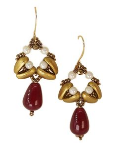 Handmade Design, Handmade Items, Ethnic Chic, Drop Earrings, Ethnic Jewelry, Gifts, Etsy Shop, Gift Ideas, Boho