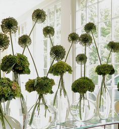 Being a post architecture student and current floral designer I cannot help but love everything by Ken Martin!    The Grove 19/06/11 by Ken Marten, via Flickr