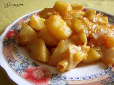 granadir Slovakian Food, Penne, Pasta, Indie, Pork, Favorite Recipes, Ethnic Recipes, Sweet, Kale Stir Fry
