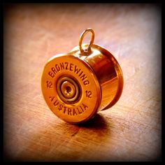 Picture of Shotgun Shell Locket V2